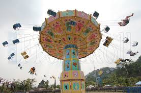 wisata jungle land adventure park