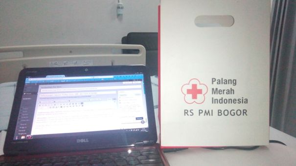 dahlia 109 Rumah sakit PMI Pajajaran