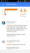 Cara Jitu Mendapatkan Review 5 Bintang di Google Bisnisku - review 3