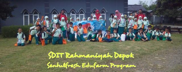 Tempat Wisata Edukasi Yang Tepat Bagi Siswa TK dan SD