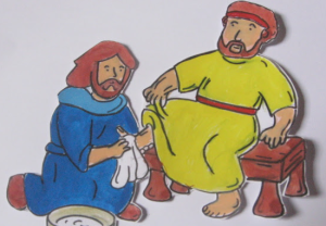 kisah raja dan pelayan