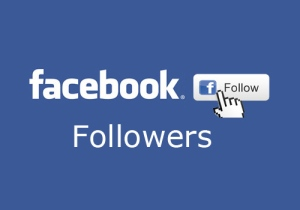 follower facebook