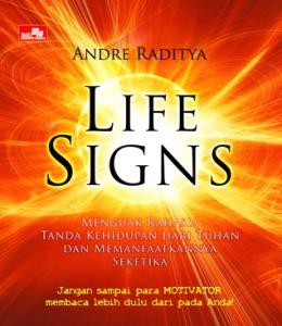 andre raditya life sign