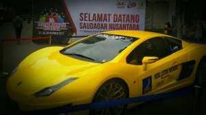 mobil listrik indonesia oleh ricky elson