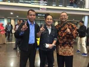 Menimba Ilmu di Kopdar Saudagar Nusantara