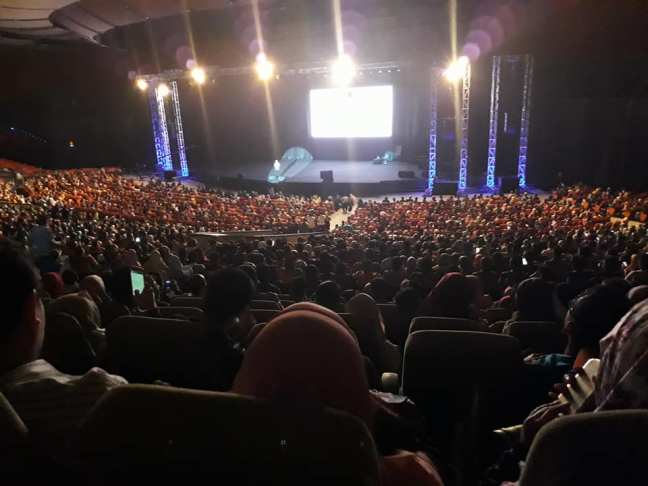 KSN sentul international convention centre sicc
