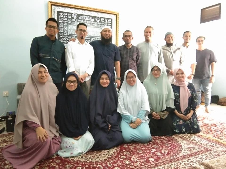 pengajian KMS IPB 31